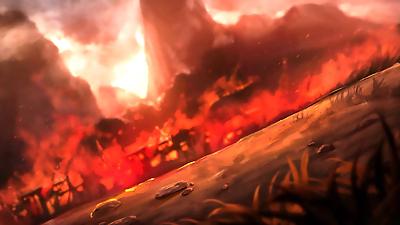 Reward 42- Fall of Irelia -..
