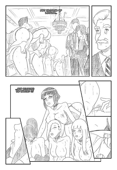 Maids Graduation PART 2 -..