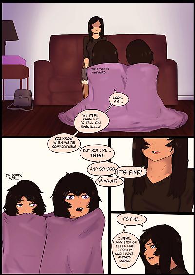 EMI!: Sisters Sister