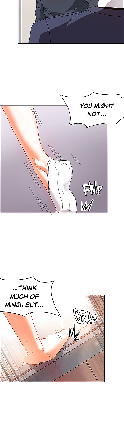 The Girl That Wet the Wall Ch 40 - 47 - part 10