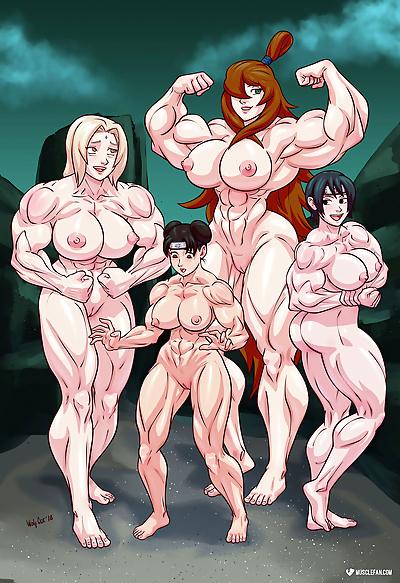 Muscle Fan Member Gallery - part 10