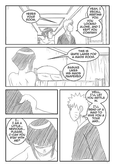Maids Graduation PART 2
