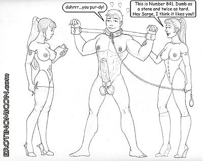 Erotinomicon