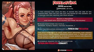 Freelustism - part 2