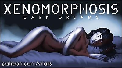 Xenomorphosis - Dark Dreams