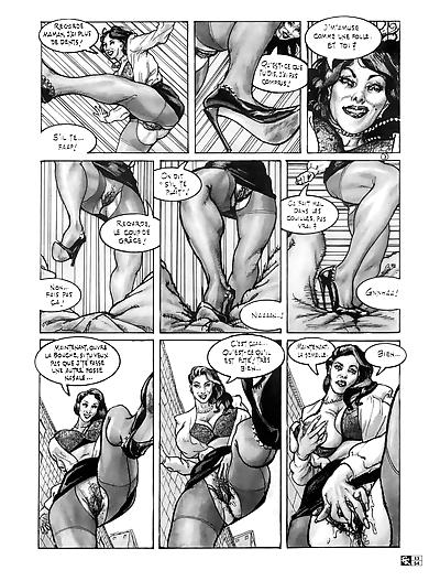 La Poudre Aux Reves - Volume 54