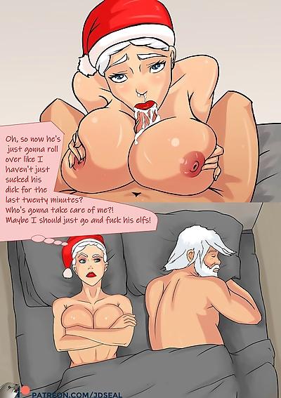 JDSeal - Merry Christmas