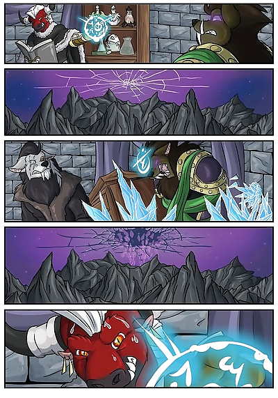 Druids - part 18
