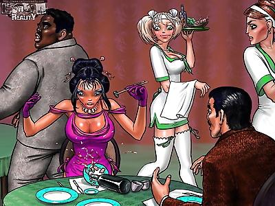 Cartoon Reality 05