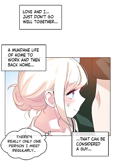 A Perverts Daily Life • Chapter 13: Roller Coaster