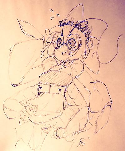 Artist - VenusFlowerArt